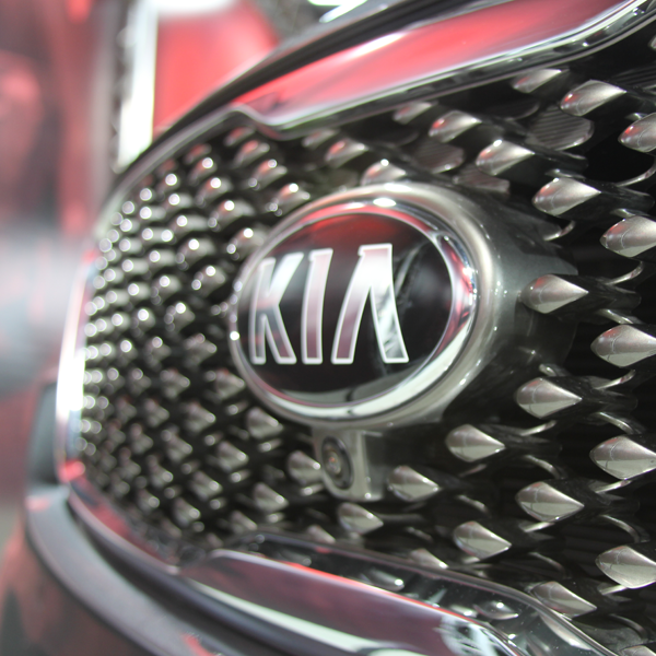 KIA-Front